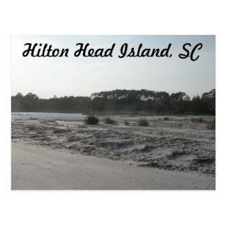 Hilton Head Island, SC Postal