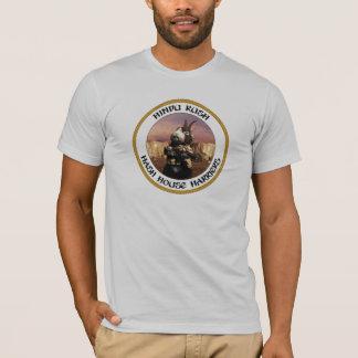 Hindu-Kuch H3 Camiseta
