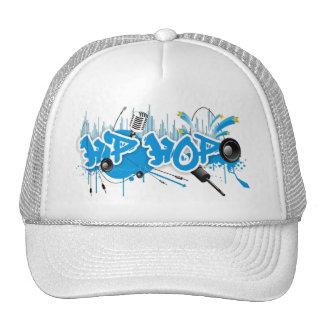 hip-hop gorras de camionero