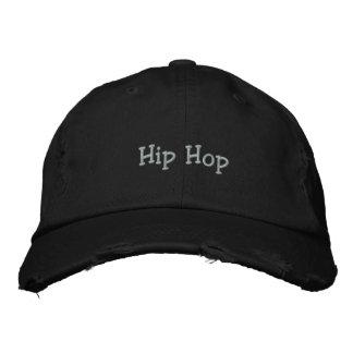 Hip Hop Gorros Bordados