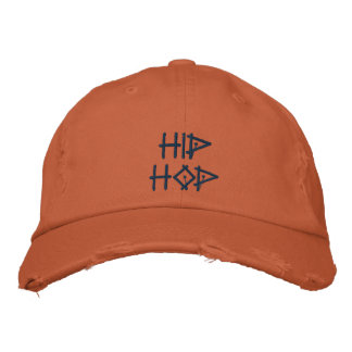 Hip Hop Gorra De Béisbol