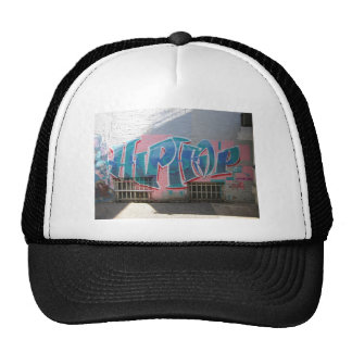 Hip Hop Gorras