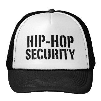 Hip Hop Gorro De Camionero