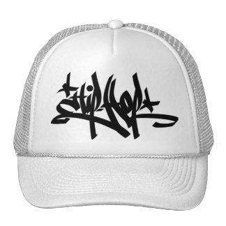 Hip-hop Graff Gorras De Camionero