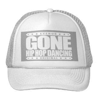 HIP HOP IDO QUE BAILA - danza de la calle del Gorra