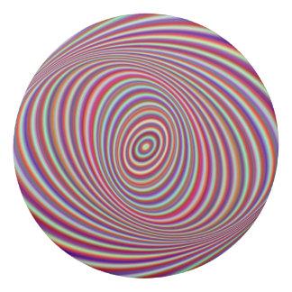Hipnosis de neón goma de borrar