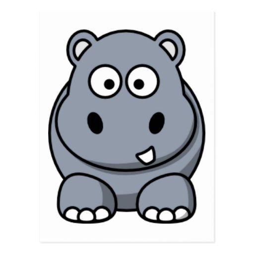 De hipopotamos animados - Imagui