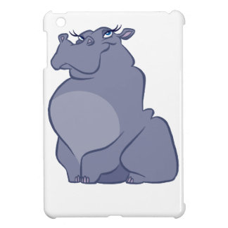 Hipopótamo para el navidad