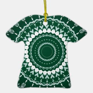 Hippie Trippy 3 de la ropa de Kris Alan Ornamentos Para Reyes Magos