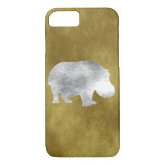 Hippopotamus Funda iPhone 7