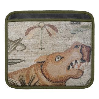 Hippopotamus, mosaico del Nilo, casa del fauno Manga De iPad