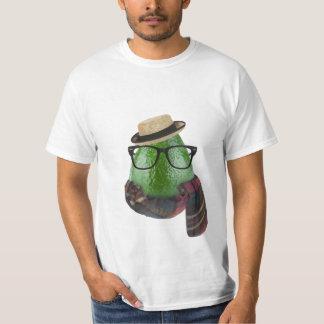 hipster avocado economic camiseta