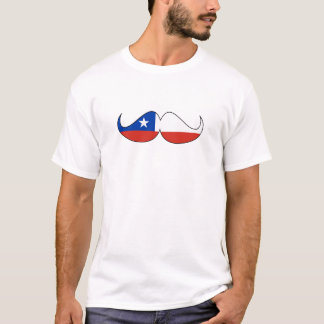 Hipster: Chile Camiseta