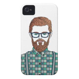 hipster iPhone 4 cobertura