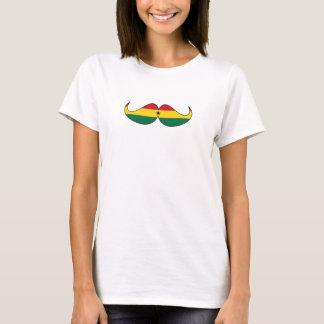 Hipster: Ghana f Camiseta