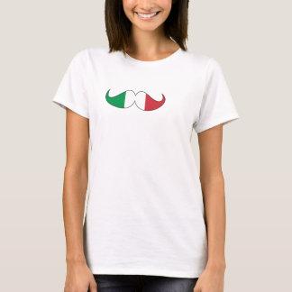 Hipster: Italia f Camiseta