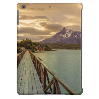 Histeria Pehoe. Cordillera del Paine Funda Para iPad Air