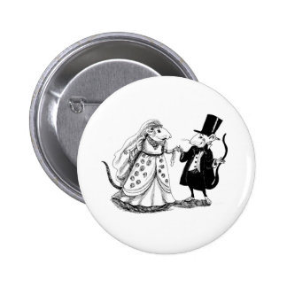 Historia 2 de Hans Christian Andersen Chapa Redonda 5 Cm