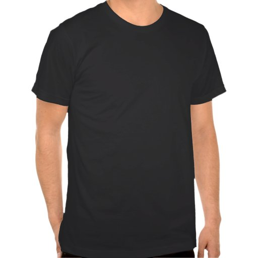 Historia #2 de la camisa de American Apparel en ne