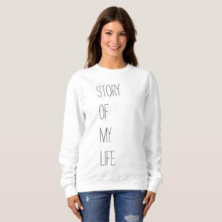 Historia de mi camiseta de la vida