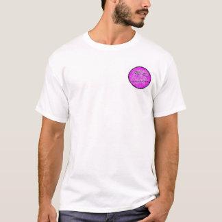Historia na escrito camiseta