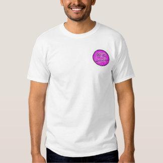 Historia na escrito camisetas