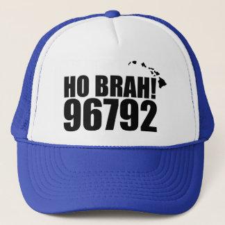 ¡Ho Brah! …, gorra 96792 Waianae del código postal