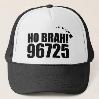 ¡Ho Brah! …, gorras 96725 Holualoa del código