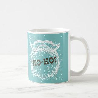 Ho-Ho día de fiesta Santa Noel del navidad Taza De Café