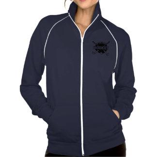 Hockey hierba chaqueta deportiva