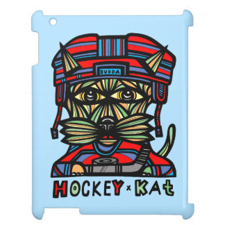 """Hockey Kat"" caso del iPad de 631 artes"