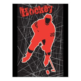 Hockey Postal