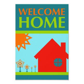 hogar agradable (crayola de la MOD) Comunicados Personalizados