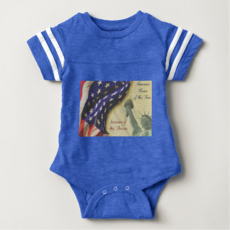 Hogar del libre body para bebé