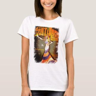 Hogueras de San Juan Alicante Camiseta