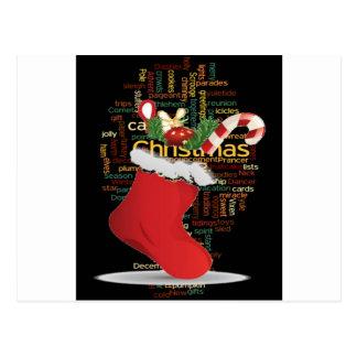 ¡HoHoHo! REGALOS de las Felices Navidad y una Postal