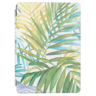 Hojas de palma tropicales cover de iPad air