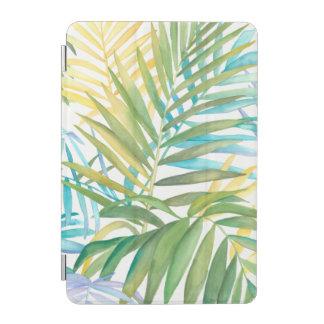 Hojas de palma tropicales cover de iPad mini