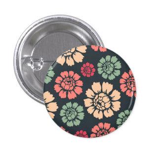 hojas, nosy, textura, hermoso, enérgica, foto chapa redonda 2,5 cm