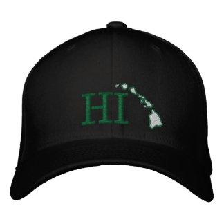 HOLA gorra de Hawaii Gorra De Béisbol Bordada