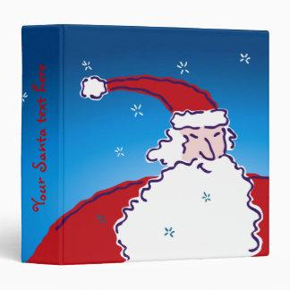 """Hola Ho Santa 1,5"""" carpeta Carpeta 3,8 Cm"""