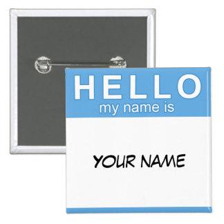 Hola mi nombre es botón