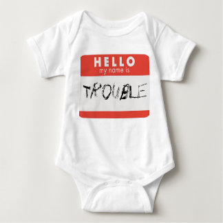 Hola mi nombre es camisa del problema