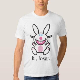 Hola perdedor camisas