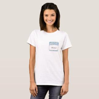 Hola soy fabuloso camiseta