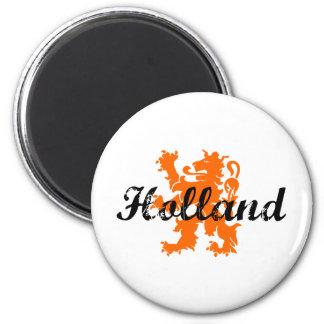 Holanda Imán