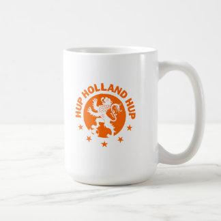 Holanda Taza De Café