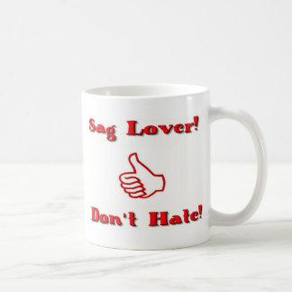 holgura taza básica blanca