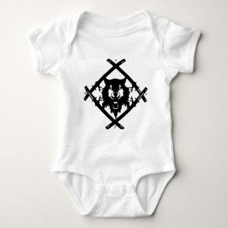 Hollowsquad Body Para Bebé