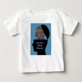 Hombre Camiseta De Bebé